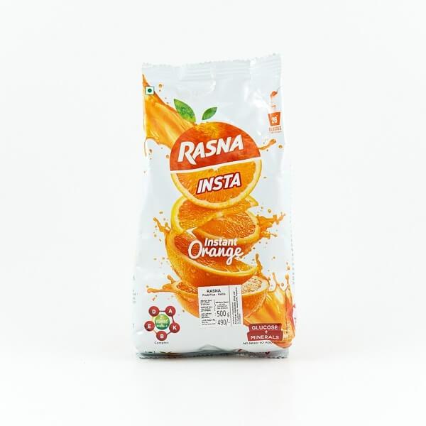 Rasna Fruit Plus Refills Mango 500G - in Sri Lanka
