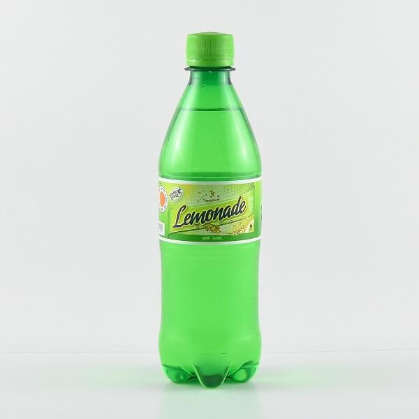 Elephant House Carbonated Soft Drink Lemonade 500ml - in Sri Lanka