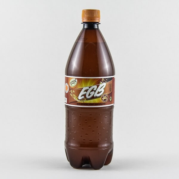 Elephant House Carbonated Soft Drink Egb 1l - ELEPHANT HOUSE - Soft Drinks - in Sri Lanka