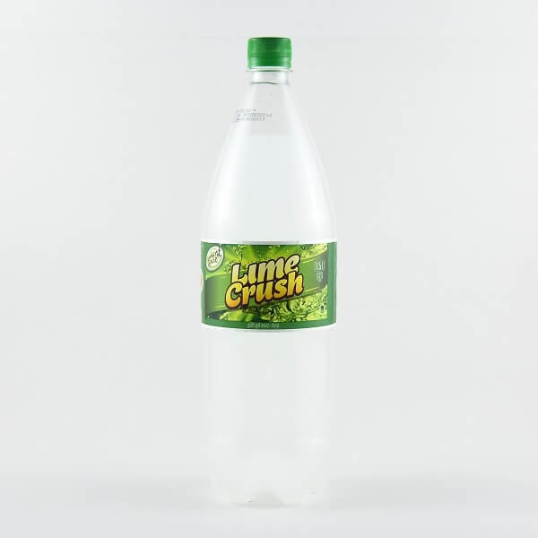 Elephant House Carbonated Soft Drink Lime Crush 1.5l - in Sri Lanka