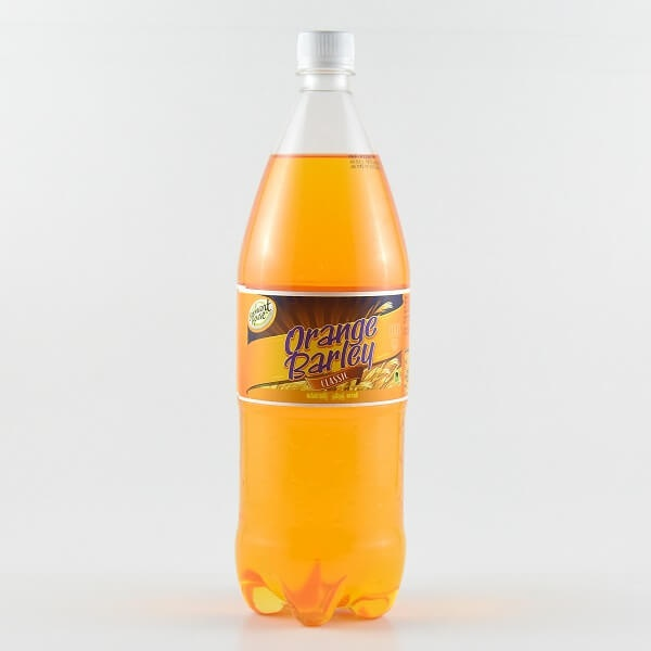 Elephant House Carbonated Soft Drink Orange Barley 1.5l - in Sri Lanka