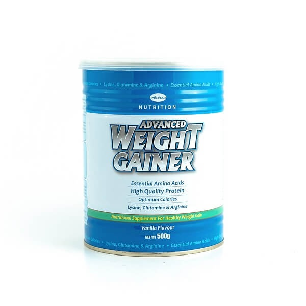 Advanced Milk Powder Weight Gainer 500g - in Sri Lanka
