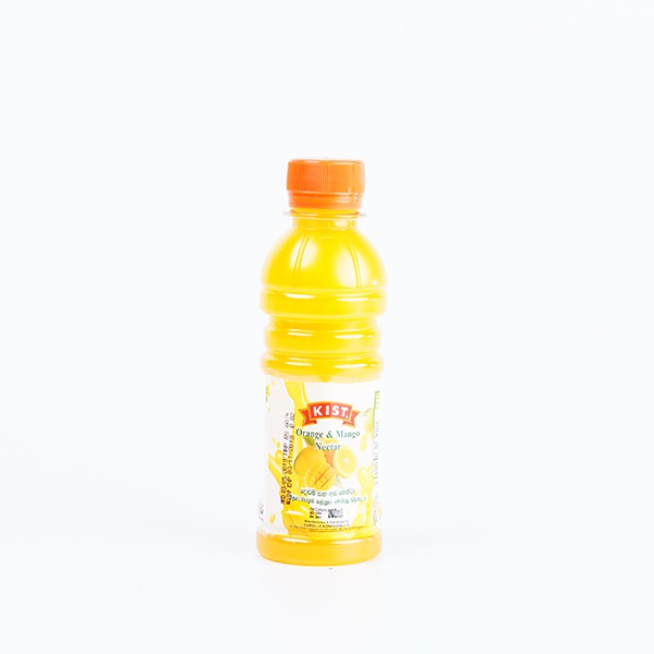 Kist Orange & Mango Nectar 200Ml - KIST - Fruit Drinks - in Sri Lanka