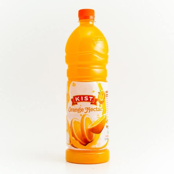 Kist Orange Nectar 1L - KIST - Fruit Drinks - in Sri Lanka