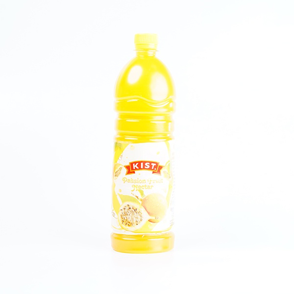 Kist Passion Fruit Nectar 1L - KIST - Fruit Drinks - in Sri Lanka