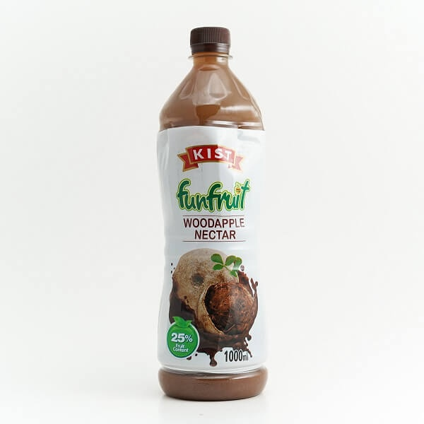 Kist Woodapple Nectar 1L - in Sri Lanka