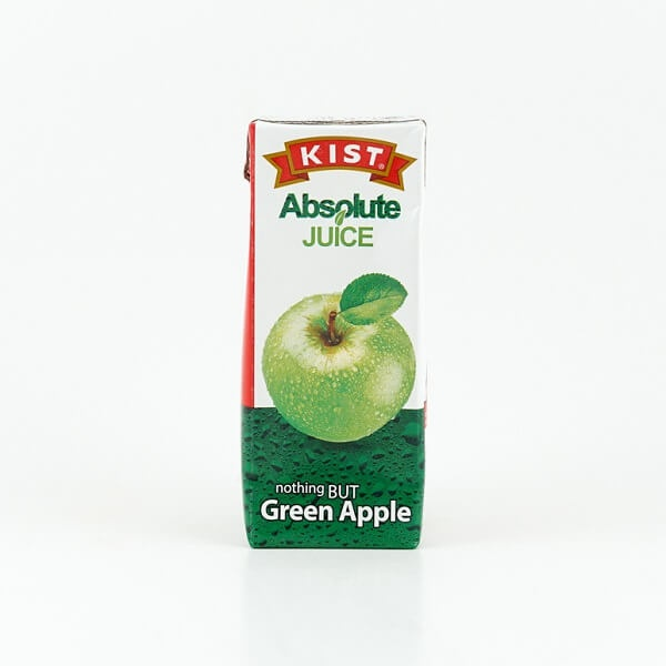 Kist Green Apple Juice 200Ml - in Sri Lanka