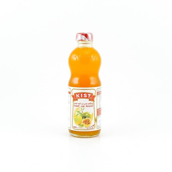 Kist Passion Fruit Cordial 360Ml - in Sri Lanka
