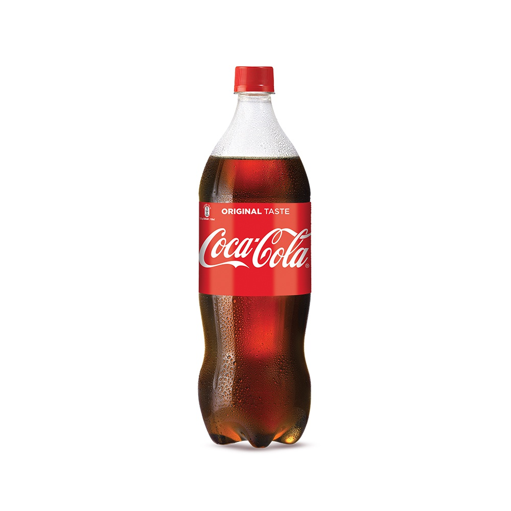Coca-Cola Pet 2L - in Sri Lanka