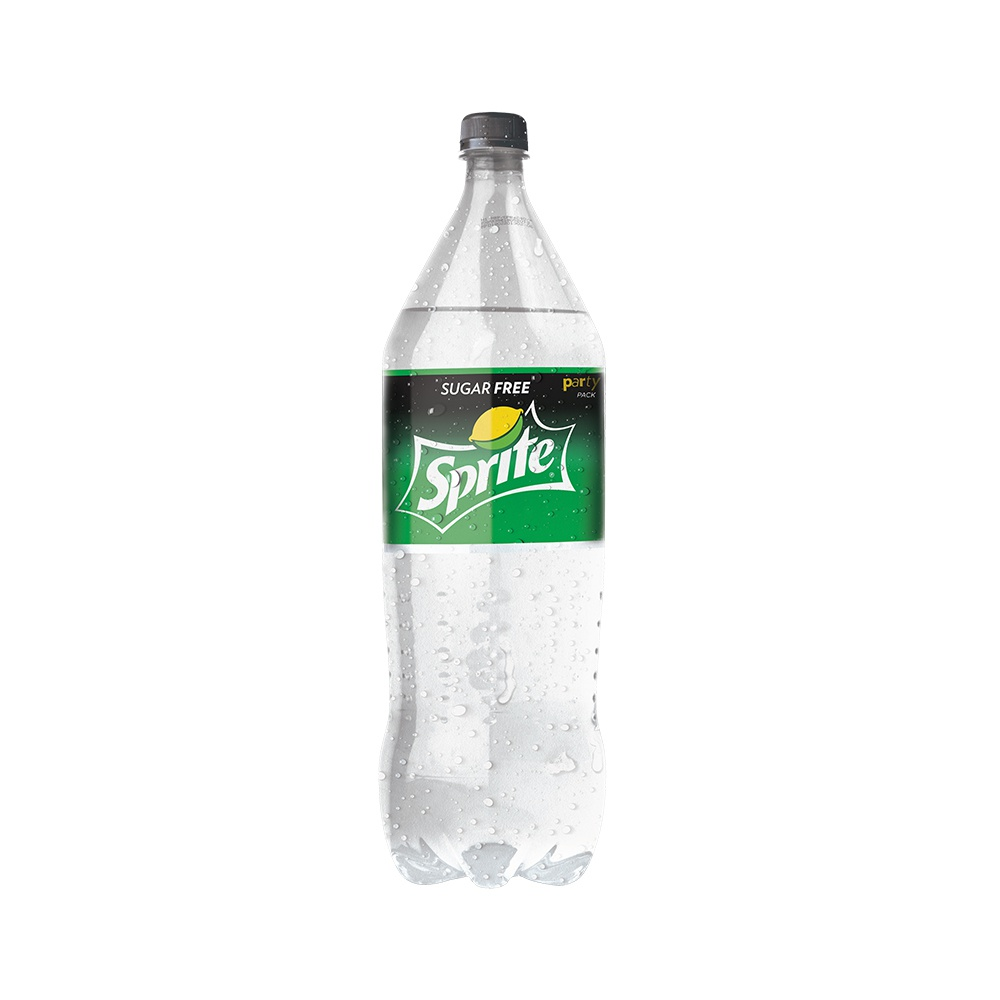 Sprite Zero Pet 2L - in Sri Lanka