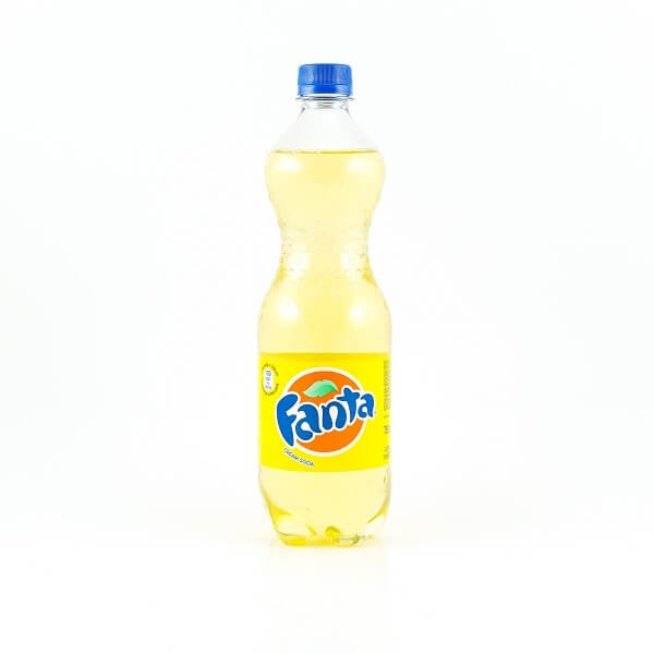 Fanta Cream Soda Pet 750Ml - in Sri Lanka
