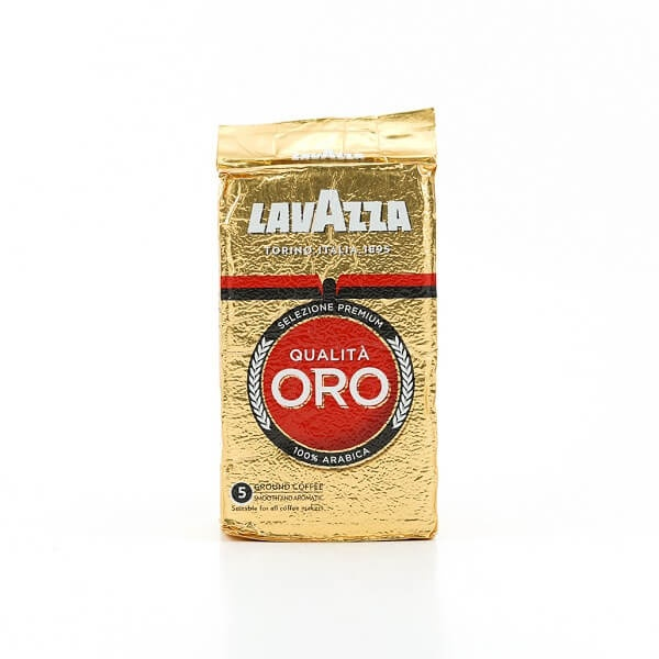 Lavazza Coffee Qualita Oro 250G - in Sri Lanka