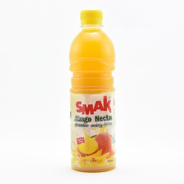 Smak Nectar Mango 500Ml - in Sri Lanka