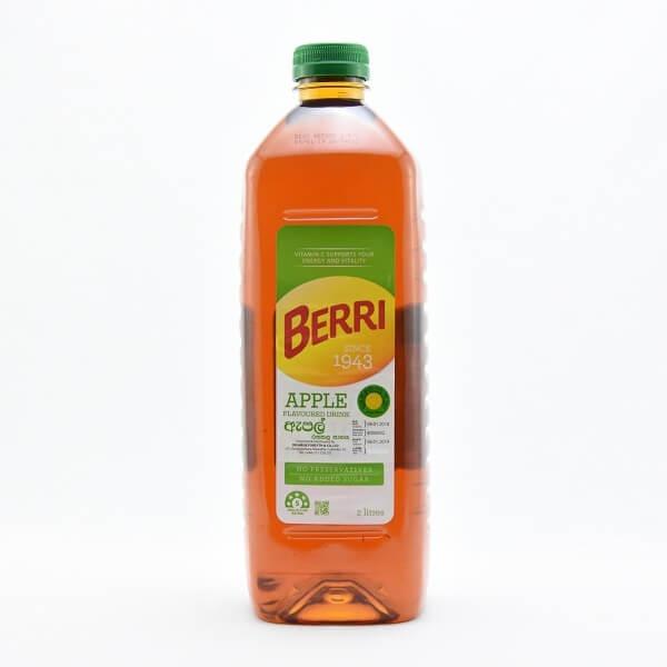 Berri Juice Apple 2L - in Sri Lanka