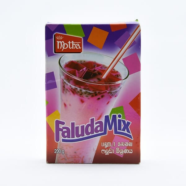 Motha Faluda Mix 200G - in Sri Lanka