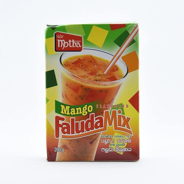 Motha Faluda Mix Mango 200G - in Sri Lanka