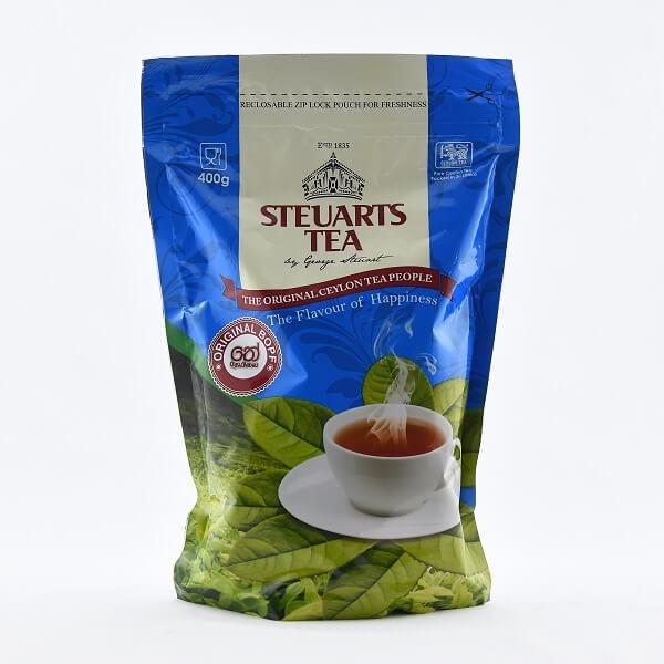Steuarts Tea Premium Bopf 400g - in Sri Lanka
