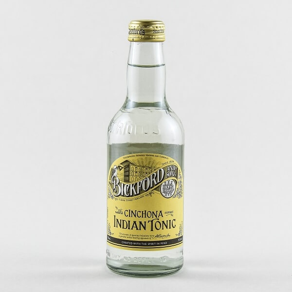 Bickfords & Sons Tonic Water 275Ml - in Sri Lanka