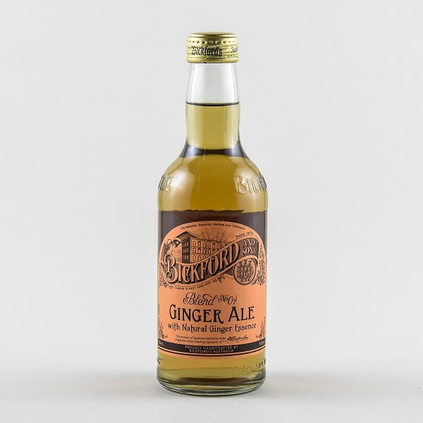 Bickfords & Sons Ginger Ale 275Ml - in Sri Lanka