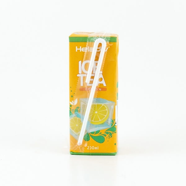 Heladiv Iced Tea Lemon Tp 200Ml - in Sri Lanka