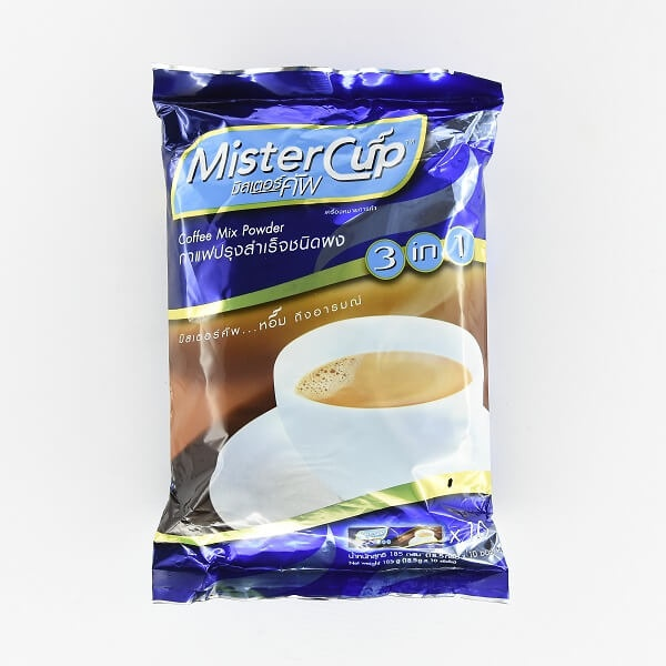 Mister Cup Coffee Mix Powder 185G - in Sri Lanka