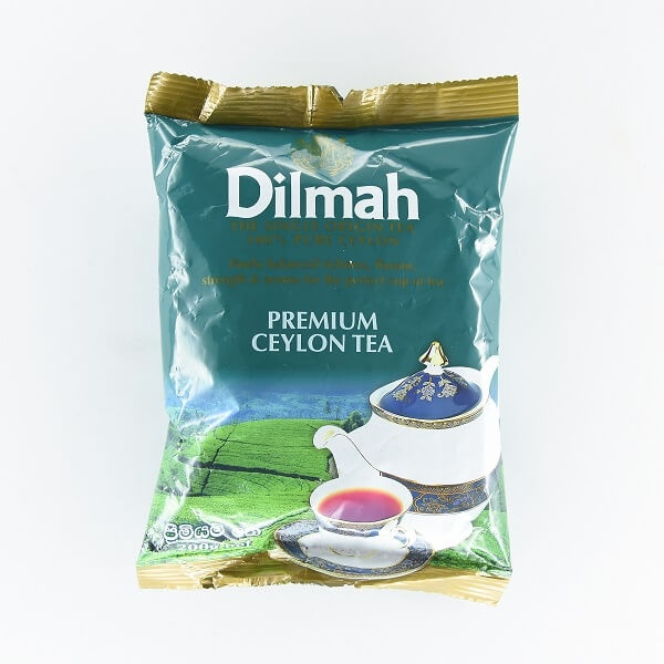 Dilmah Tea Leaf Premium 200G - in Sri Lanka