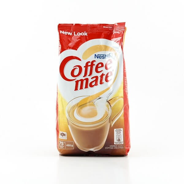 Nestle Coffeemate Pouch 450G - NESTLE - Coffee - in Sri Lanka
