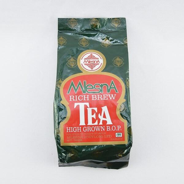 Mlesna Tea Rich Laminate Bag 200G - in Sri Lanka