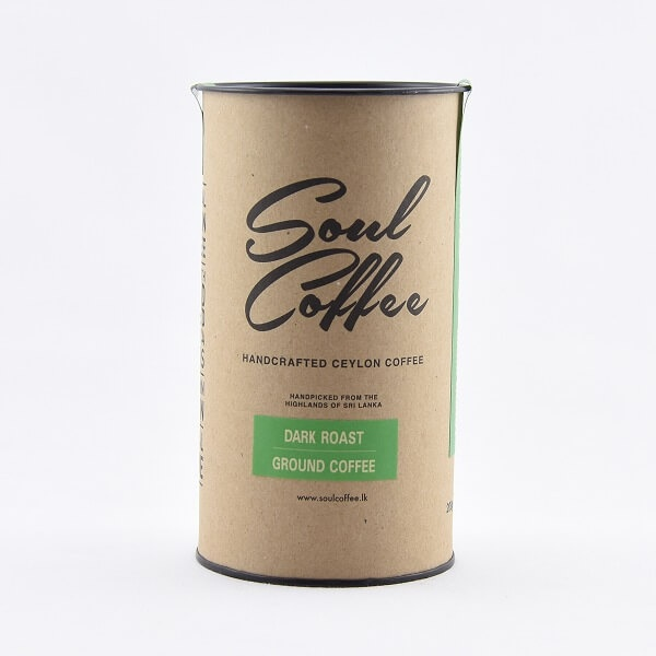 Soul Coffee Indulgence Dark Roasted 200g - in Sri Lanka