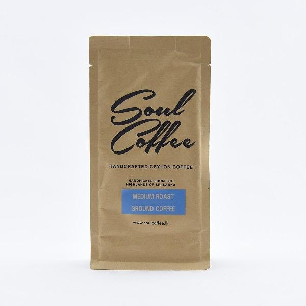 Soul Coffee Bags Smooth Ceylon Blend 108g - in Sri Lanka