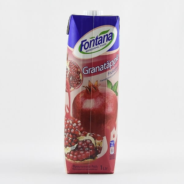 Fontana Pomegranate Juice 1l - in Sri Lanka