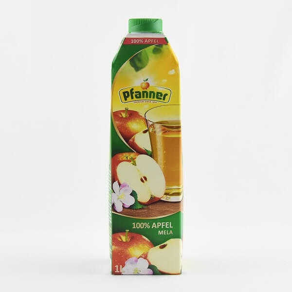Pfanner Apple Juice 1l - in Sri Lanka