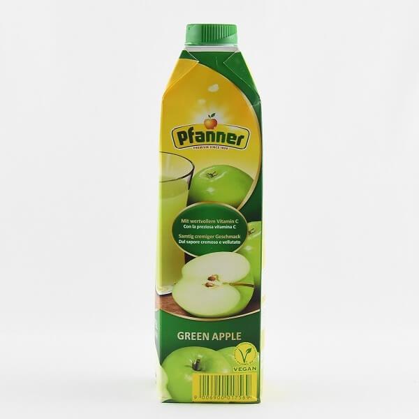 Pfanner Green Apple Juice 1l - in Sri Lanka