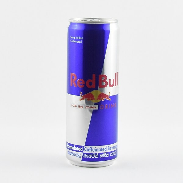 Red Bull Energy Drink 250Ml - RED BULL - Sport & Energy Drinks - in Sri Lanka