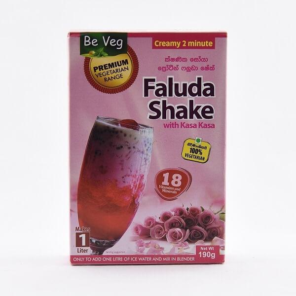Supersun Soy Protein Faluda 190G - SUPERSUN - Fruit Drinks - in Sri Lanka