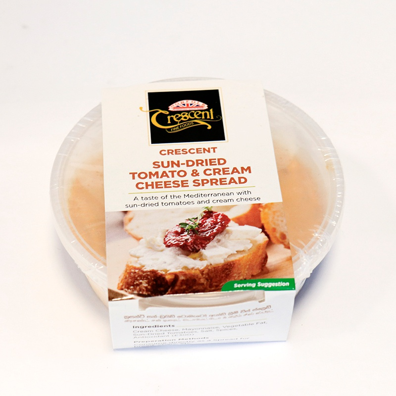 Crescent Dip Tomato & Cream 150G - CRESCENT - Spreads - in Sri Lanka