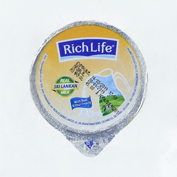Richlife Kiri Pani 82G - in Sri Lanka