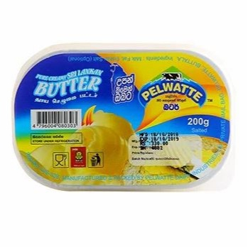 Pelawatta Butter Salted 200G - in Sri Lanka