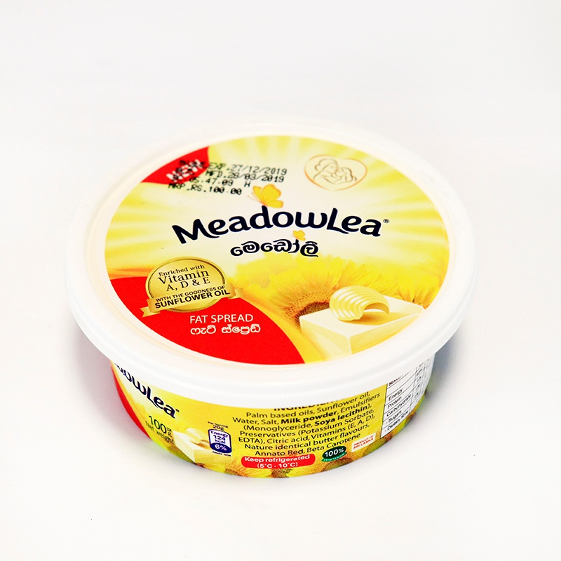 Meadowlea Spread 100G - in Sri Lanka