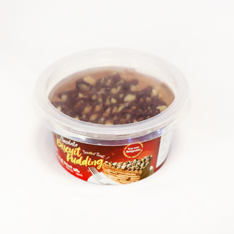 Kandos Dessert Biscuit Pudding Chocolate 50g - in Sri Lanka