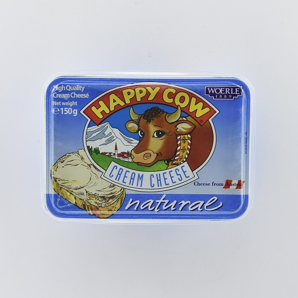 Happy Cow Cream Cheese 150G - in Sri Lanka