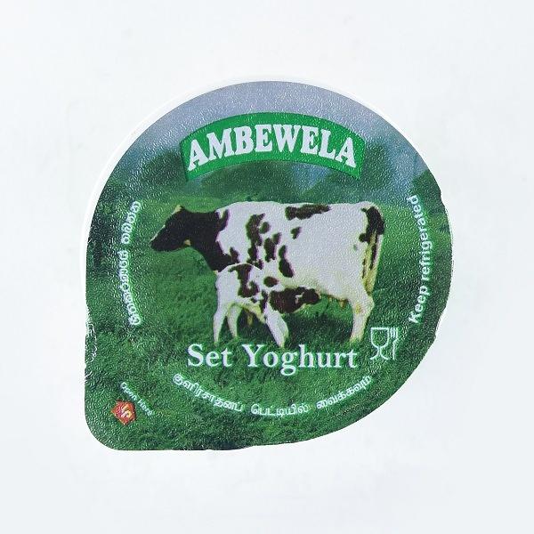 Ambewela Yoghurt 80g - AMBEWELA - Yogurt - in Sri Lanka