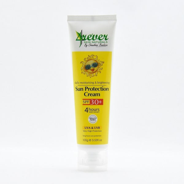 4Ever Cream Suncontrol 100G - in Sri Lanka