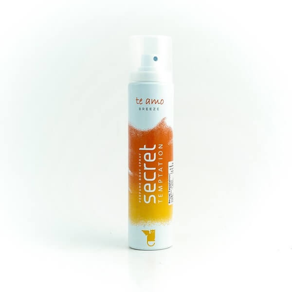 Secret Deo Spray Breeze 120ml - in Sri Lanka