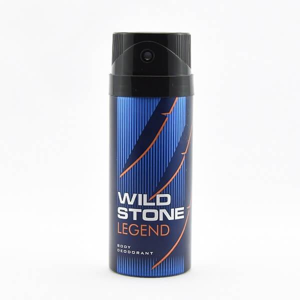 Wild Stone Body Spray Legend 150Ml - in Sri Lanka