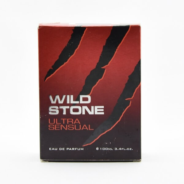 Wild Stone Eau De Perfume Ultra Sensual 100ml - in Sri Lanka
