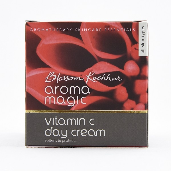 Aroma Magic Face Cream Vitamin C Day 50g - in Sri Lanka