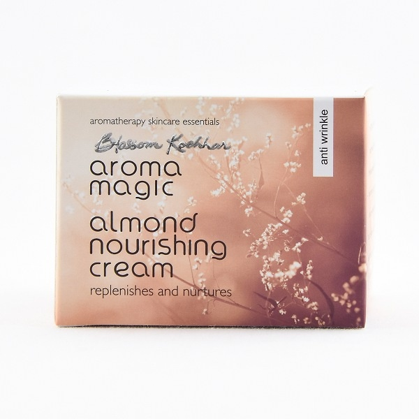 Aroma Magic Face Cream Almond Nourishing 50g - in Sri Lanka