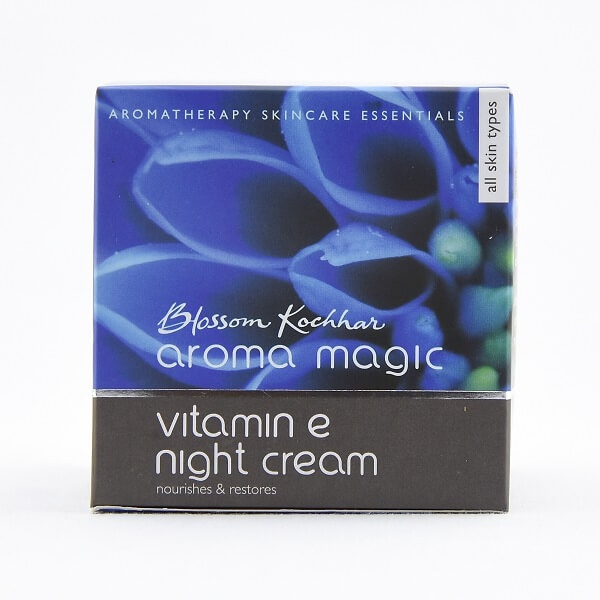 Aroma Magic Face Cream Vitamin E Night 50g - in Sri Lanka