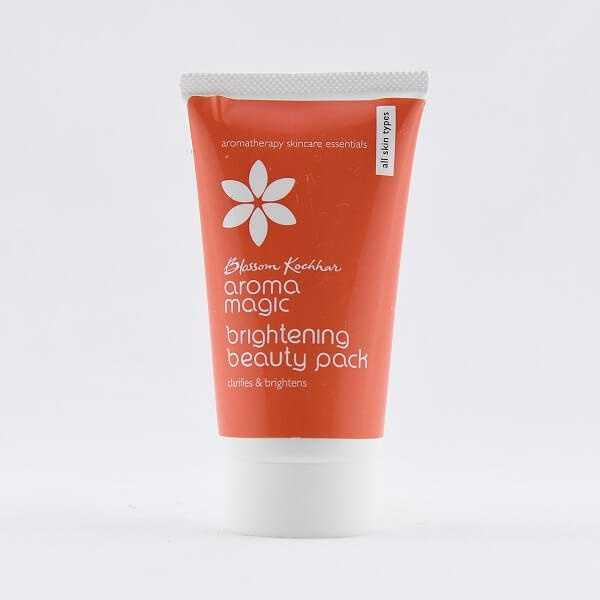 Aroma Magic Face Pack Brightening Beauty 50g - in Sri Lanka